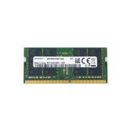 Memoria Ram Sodimm Samsung 4Gb Ddr4 3200Mhz Para Notebook Laptop Netbook