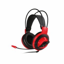 Auricular Gamer Msi Ds501 Pc Mac Ps4 Ps5 Xbox Nintendo