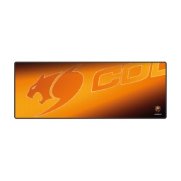 Mouse Pad Cougar Arena Orange Gamer Xl 80 cm x 30 cm x 5 mm