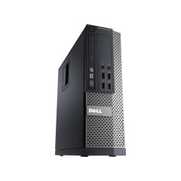 Equipo Dell Gx790 Core I3 2Da 3.1Ghz 4Gb 250Gb Dvd