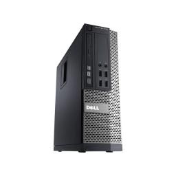 Equipo Dell Gx790 Core I3 2Da 3.1Ghz 4Gb 250Gb Dvd