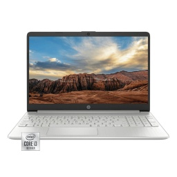 Notebook Hp 15Dy1031 Core I3 1005G1 8Gb 256Gb 15.6 Hd Win10