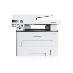 Impresora Pantum M7105dw Red Rj45 y Wifi Multifuncion Monocromatica
