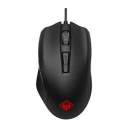 Mouse Gamer Hp Omen 400 Usb 5000dpi Negro