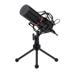 Microfono Gamer Redragon Blazar MRGM300 Usb Streaming