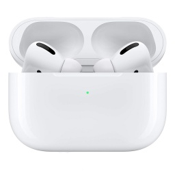 Auriculares Appel Airpods Pro Bluetooth 5.0 Blancos