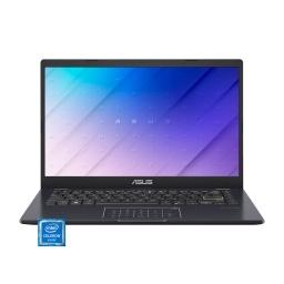Notebook Asus Intel Dual Core N4020 2.8Ghz 4Gb 64Gb 14 Hd Web Hdmi Win10