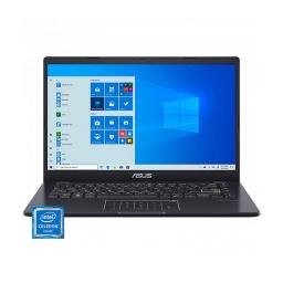 Notebook Asus Intel Dual Core N40201 2.8Ghz 4Gb 128Gb eMMC 14 Hd Web Hdmi Win10