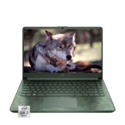 Notebook Hp Core i3 1005G1 3.4Ghz 8Gb Ssd 256Gb 14 Hd Web Wifi Bt Audio Dts Hd Hdmi Win10