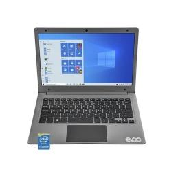 Notebook Evoo Ultra Thin Intel N4000 Dual Core 2.6Ghz 4Gb 64Gb 11.6 Hd Hdmi Win10
