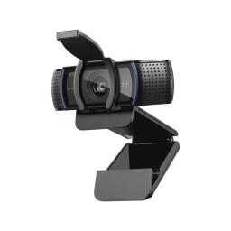 Camara Web Logitech C920E 1080P Full Hd Con Tapa de Obturador