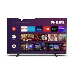 Smart Tv Philips 75 4k Uhd Serie 8500 Ultradelgado Wifi Hdmi Usb Youtube Netflix