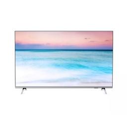 Smart Tv Philips 50 4k Uhd Serie 6600 Ultradelgado Wifi Hdmi Usb Youtube Netflix