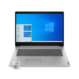 Notebook Lenovo Ideapad 3 Intel Core i3 10110u 4.1Ghz 8Gb 1Tb 17.3 Hd Wifi Bluetooth 5.0 Hdmi Win10