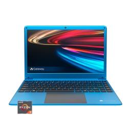 Notebook Gateway Amd Ryzen 3 3200u 3.5Ghz 8Gb 256Gb14 Ips Full Hd Web Hdmi Win10