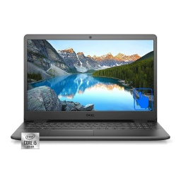 Notebook Dell Inspiron Core i5 1035G1 3.6Ghz 16Gb Nvme 1Tb 15.6 Fhd IPS Touch Bt Win10