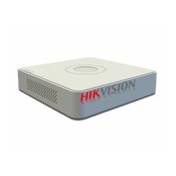 Nvr Hikvision Ds-7104Ni-Q14P 4Ch Standalone Hdmi Vga 4Mp