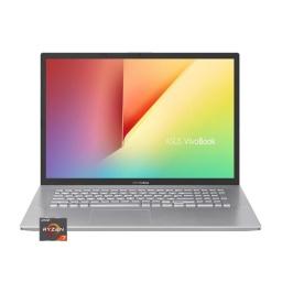 Notebook Asus Vivobook Ryzen 7 3700u 4.0Ghz 12Gb Nvme 512Gb 17.3 Hd+ Video Vega Rx10 Wifi Bt Win10 64bit