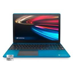 Notebook Gateway Intel Core I5 10035G1 16Gb 256Gb 15.6 Full HD Ips Led Camara Web Hdmi Win10
