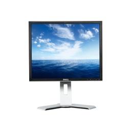Monitor Dell 1907fpc 19 Lcd 1280 X 1024 75Hz Vga Dvi Usb
