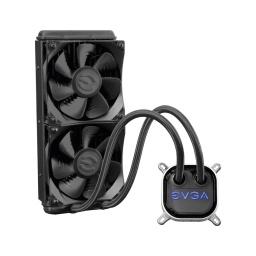 Ref Liquida Evga Clc 280 Rgb Led Intel Amd