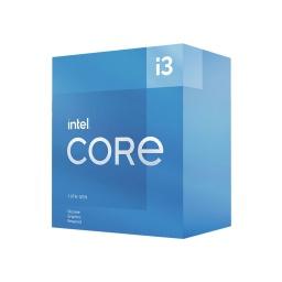 Procesador CPU Intel Core I3 10105f Quad Core 3.7 A 4.4Ghz