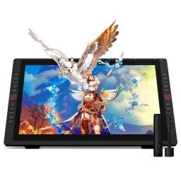 Tableta Digitalizadora Xp-Pen Artist22R Pro Con Lapiz 21.5 Usb Windows Mac