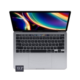 Apple Macbook Pro Core i5  3.9Ghz 8Gb Nvme 512Gb 16 Retina Touchbar ID Integrado Año 2020 Mxk72