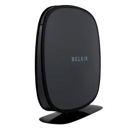 Router Belkin N450Db Doble Banda 300 mbps 2.4 Ghz 5 Ghz