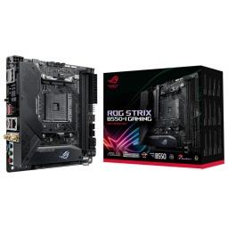 Motherboard Asus B550-I Gaming Rog Strix Am4 Amd