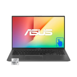 Notebook Asus Vivobook Intel  R564 Core i3 1005G1 3.4Ghz 4Gb Nvme 128Gb 15.6 Fhd Bt Wifi Touch Win10
