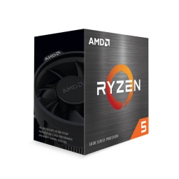 Procesador Cpu Amd Ryzen 5 5600G Six Core De 3.9 Hasta 4.4Ghz Video Amd Radeon Vega 7
