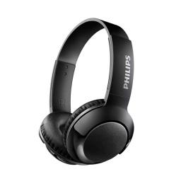 Auriculares Philips Inalámbricos Bass+ Shb3075 Bluetooth Con Microfono Para Manos Libres