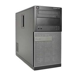 Equipo PC Dell Optiplex 390 Core I5 2da 3.1Ghz 4 Gb 250 Dvd Coa Win 7