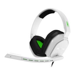 Auricular Gamer Astro A10 Pc Xbox One Blanco