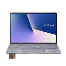 Notebook Asus Zenbook Amd Ryzen 5 4500u 3.8Ghz Ram 8Gb Nvme 256Gb 14 Fhd Ips GeForce Mx 350 2Gb Wifi 6 Bluetooth Win10