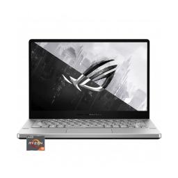 Notebook Asus Rog Zephyrus Ryzen 9 5900h 4.6Ghz 16Gb Nvme 1Tb 14 Fhd 144Hz Rtx 3060 6Gb Wifi6 Dual Band Win10