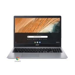 Chromebook Acer Cb315 Dual Core 2.6 Ghz N4000 4Gb 32Gb Led 15.6 Hd Camara Web Chrome OS