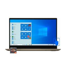Notebook Dell Convertible Ryzen 5 4500u 4.0Ghz Ram 8Gb 3200mhz Nvme 256Gb 14 Fhd Tactil Huella Dactilar Bt Win10