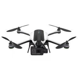 DRONE GOPRO KARMA CON CAMARA HERO 5 BLACK 4K Y 2 BATERIAS 10 HELICES