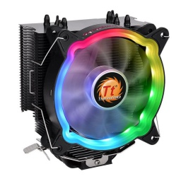 FAN COOLER CPU THERMALTAKE UX200 ARGB LIGHTING INTEL AMD