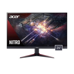 MONITOR ACER NITRO 24 VG240 144HZ 1MS FULL HD 2 HDMI DP