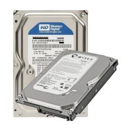 """DISCO DURO 160GB 3.5"""" SATA 7200RPM OEM MARCAS VARIAS"""