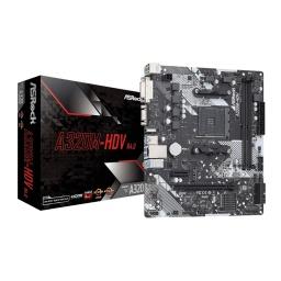 MOTHERBOARD ASROCK A320MHDV R4.0 SOKET AM4 AMD