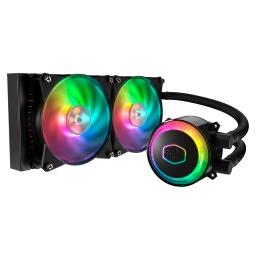 REF LIQUIDA COOLER MASTER ML240R RGB INTEL AMD
