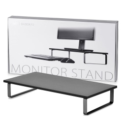 BASE SOPORTE MONITOR DEEPCOOL M-DESK F2