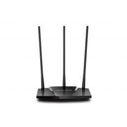 Router Mercusys MW330HP 300Mbps Inalambrico 3 Antenas 7dBi