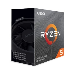 PROCESADOR AMD CPU RYZEN 5 3600 SIX CORE 3.6 A 4.2GHZ AM4