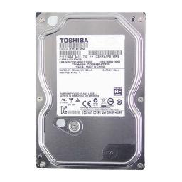 """DISCO DURO TOSHIBA 500GB 3.5"""" SATA3 6.0GBPS 7200RPM"""
