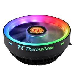 FAN COOLER CPU THERMALTAKE UX100 ARGB LIGHTING INTEL AMD